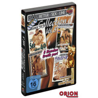 "Erotik DVD ""Better-Sex-Line-Collect..."