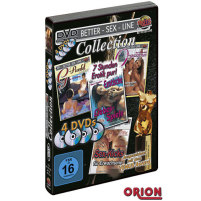 Porno DVD Better-Sex-Line Collection