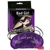 Sexy Augenmaske Bad Girl