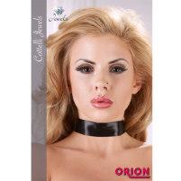 Sexy Satin-Halsband
