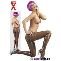 Unisex Latex-Strumpfhose FumoMe
