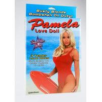 """""""Pamela"""" deine Lieblings-Stran..."""