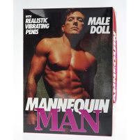 Männliche Liebespuppe Mannequin Ma...