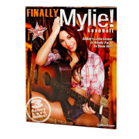 "Star Sexdoll ""Finally Mylie!"""