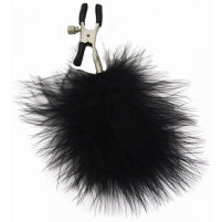 Feathered Nipple Clamps  Schicke Nippe...