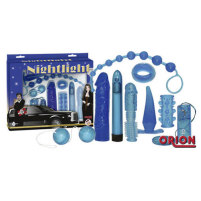9-teiliges Lovetoy-Set Nightlight von ...