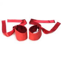 Handschellen Ethera Silk Cuffs - Fesse...