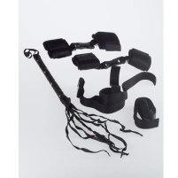 """12 - teiliges """"Bedroom Bondage Kit"""