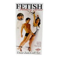 """Door Jam Cuff Set"" - Fessele ..."