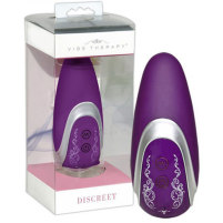 Vibe Therapy Vibrator Discreet passt s...