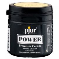 Analgleitgel POWER Premium Cream - F..