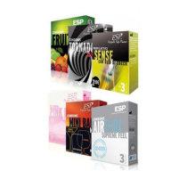 Großes Kondom-Probierpaket von ESP...