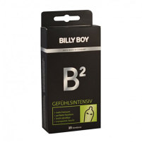"""Dünne Kondome """"B2 - Gefüh..."""