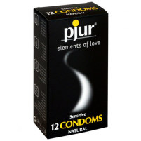 "12 gefühlsechte Kondome ""Sensi..."