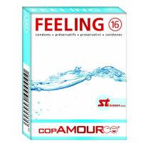 16 Kondome für gefühlsechten S...
