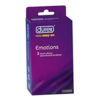 3 Kondome für intime Situationen &q...