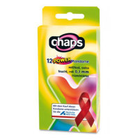 """Sehr sichere Kondome - """"Power""""..."""