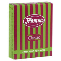 "Trockene Kondome ""Classic"" von..."