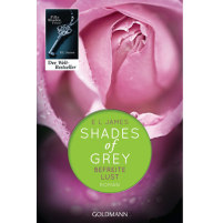 "Weltbestseller ""Fifty Shades of Gre..."