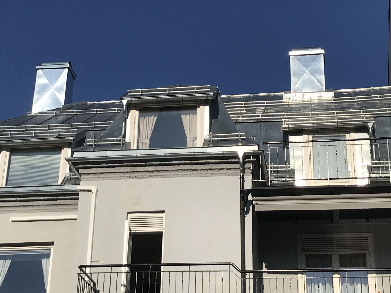 Bildet av taket