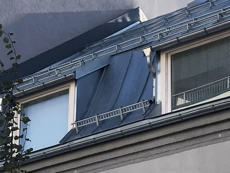 Bilde av taket