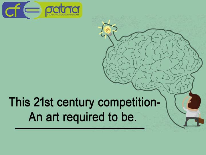 21st Century Competition an art