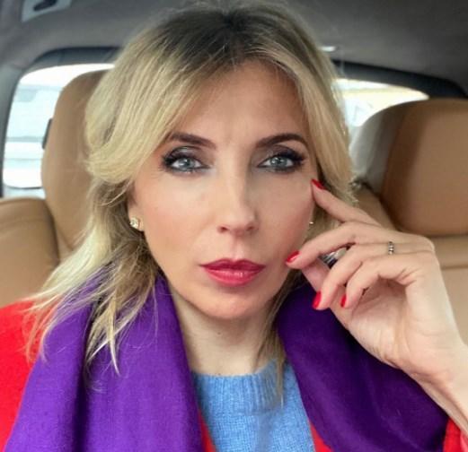 """Светлана Бондарчук отреагировала на публикации с """"тайнами"""" о ней"""