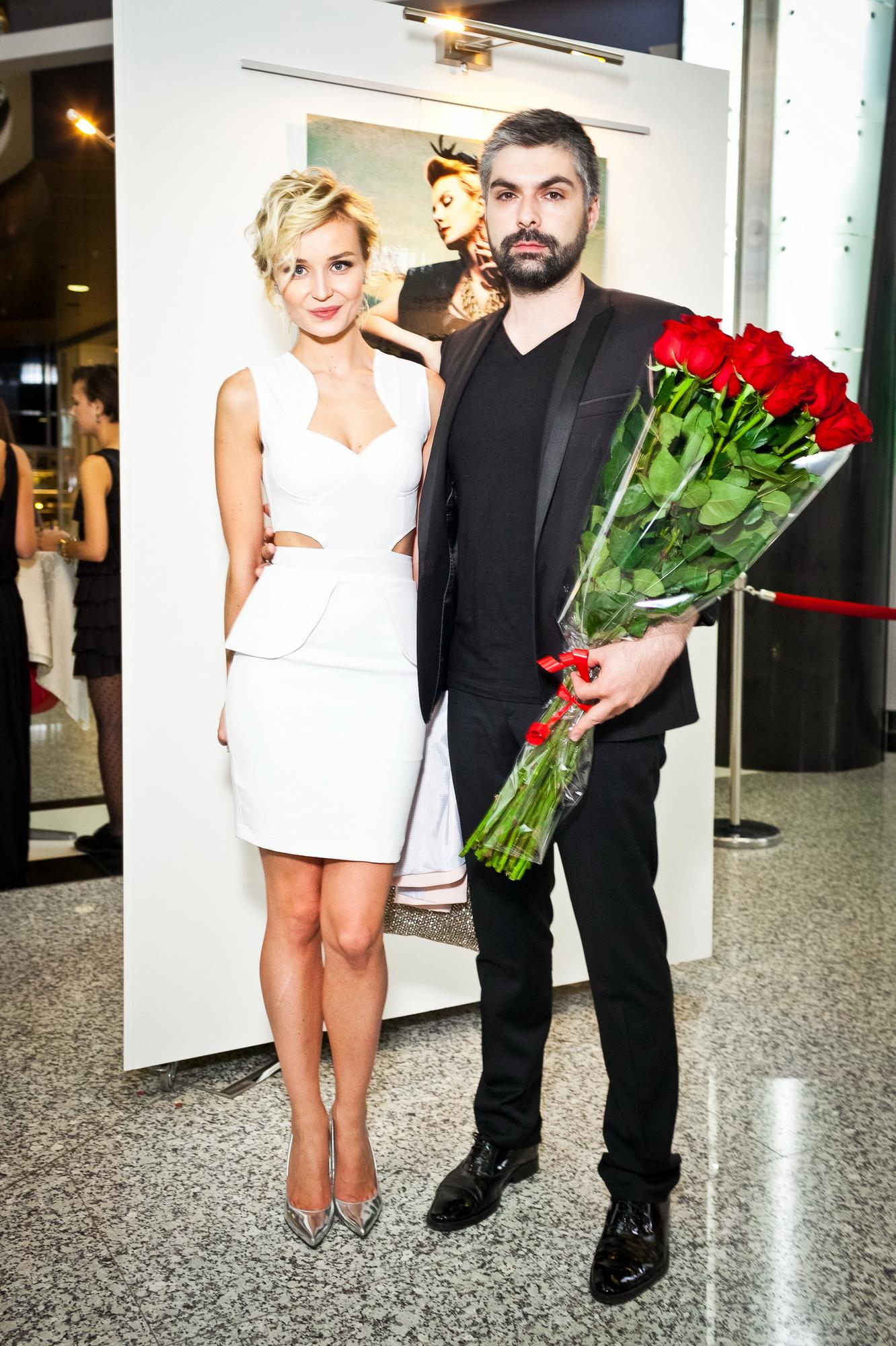 Неужели развод? Пресса сообщает о расставании Полины Гагариной с мужем