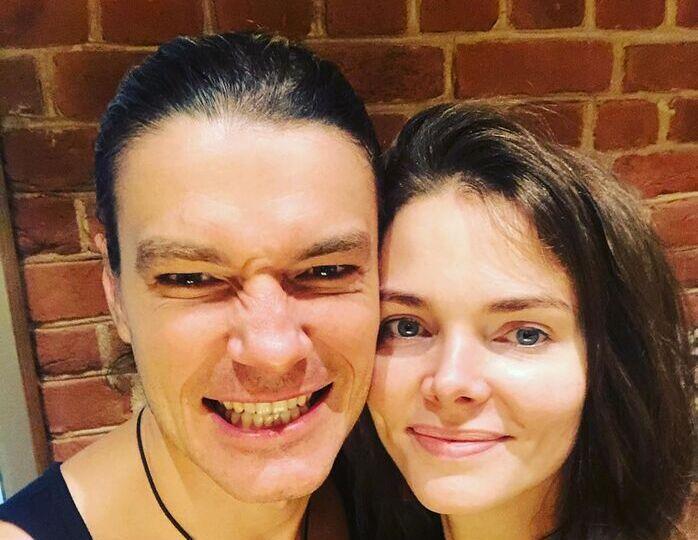 «Очень красивая пара!»: Боярская и Матвеев отмечают оловянную свадьбу