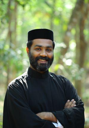 Our Vicar