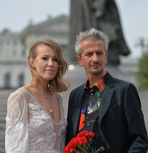 Константин Богомолов: «Батюшка, который венчал нас, сказал: «Ну и получили мы потом»