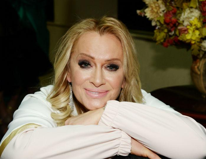 «Мне было очень обидно»: Гулькина призналась, как ее вынудили покинуть группу «Мираж»