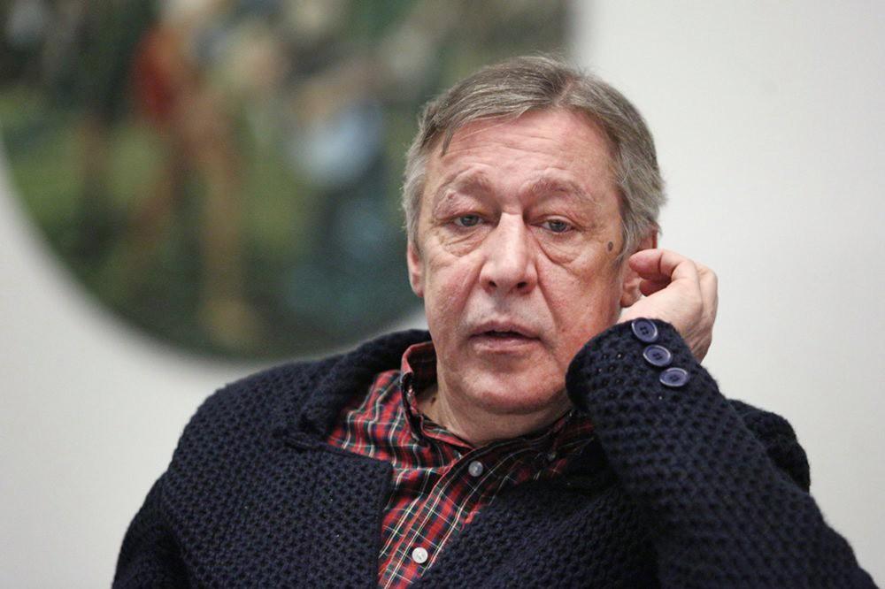 Самые громкие скандалы с Михаилом Ефремовым