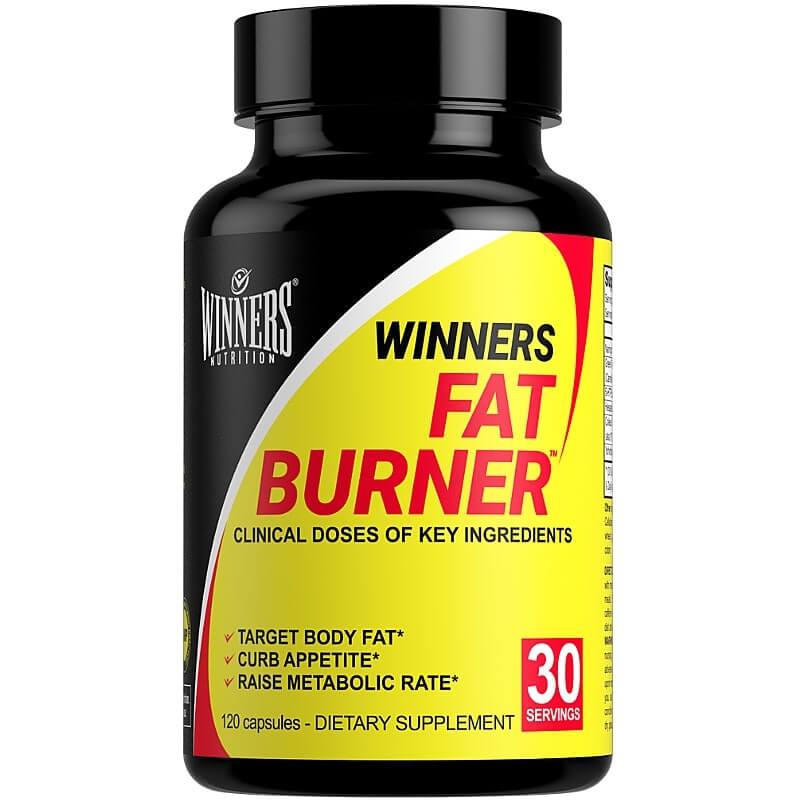 Winners Nutrition Fat Burner