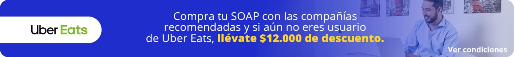 SOAP 2020 Promoción