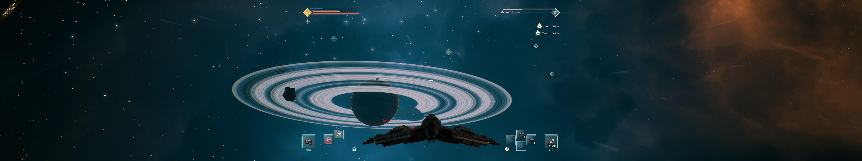 EVERSPACE 2 Ultrawide