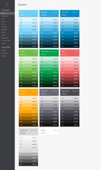 Stencil Color Palette Documentation