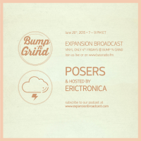 EXBC @ BNG (Posers) web promo