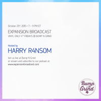 EXBC at BNG Harry R4NS0M web promo