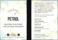 Petrol General flyer