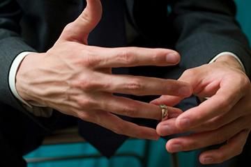 Как расторгнуть брак в одностороннем порядке через загс