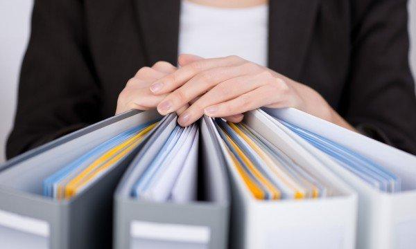 Какие документы выдаются при увольнении работника
