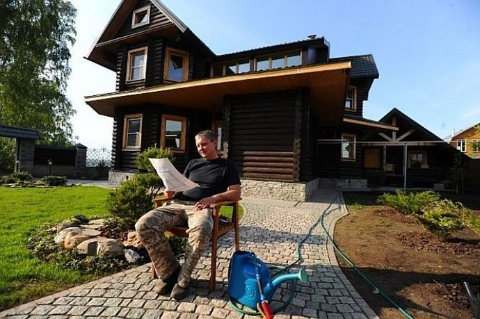 Как оформить садовый домик в собственность садовыйв снт