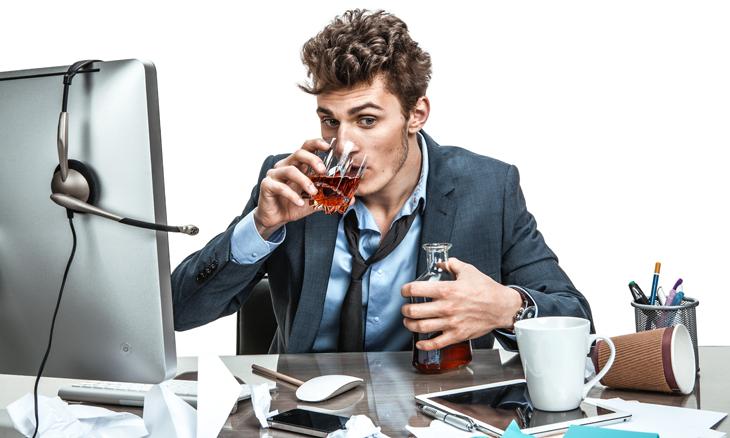 Порядок увольнения за алкогольное опьянение