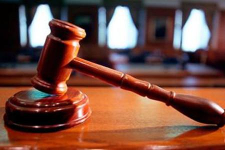 Что выносится в суде при водварении