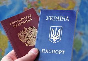 Годовой доход для граждан украины получения рвп