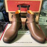 Hunter Original festival chelsea boots