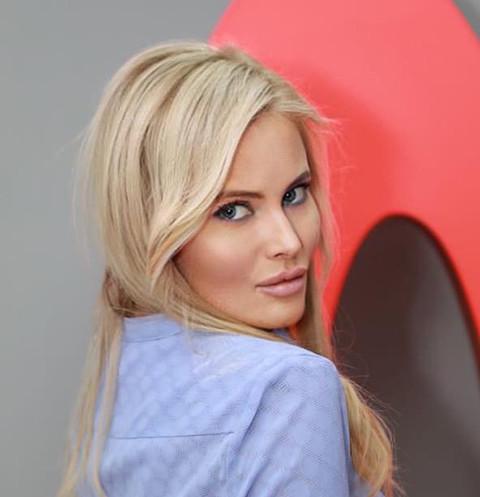 Дана Борисова: «У меня нет регистрации, я бомж»