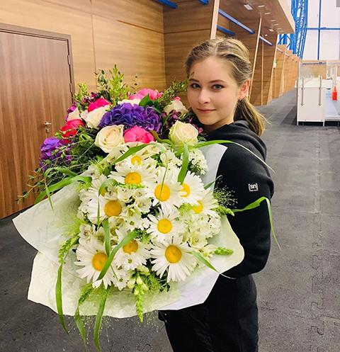 Анорексия или конфликт с Тутберидзе. Почему Юлия Липницкая завершила карьеру?