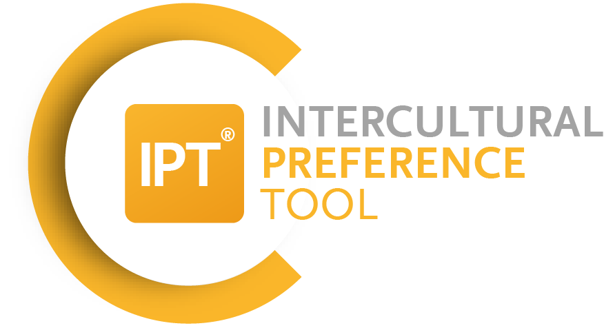Logo of the Intercultural Preference Tool.